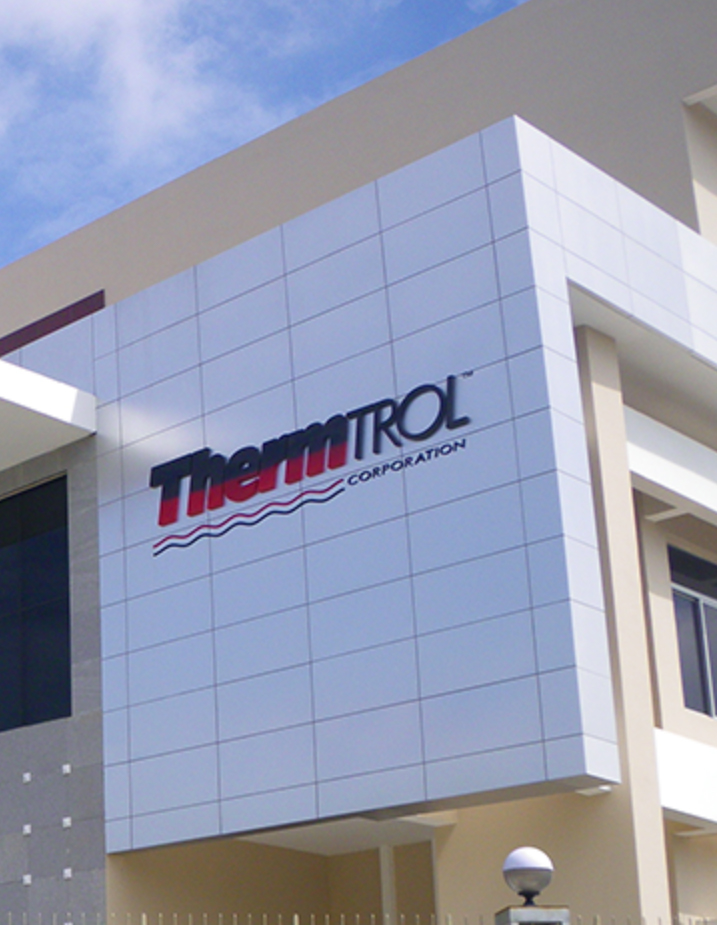 About Thermtrol