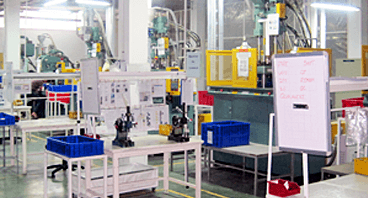 Custom Electronic Manufacturing