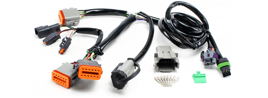 Automotive Wiring Harness Companies : Wire harness introduction thermtrol corporation