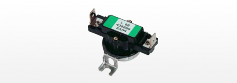 GT43 Series Disc Thermostats